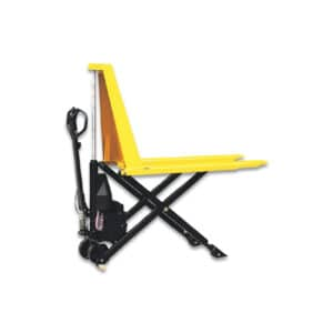 SEMI ELECTRIC HIGH LIFT PALLET TRUCK EHLS
